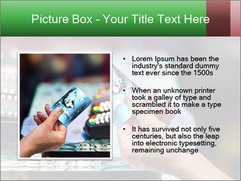 0000074354 PowerPoint Templates - Slide 13