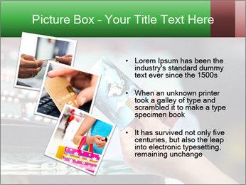 0000074354 PowerPoint Templates - Slide 17