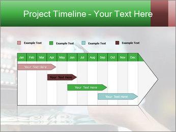 0000074354 PowerPoint Templates - Slide 25