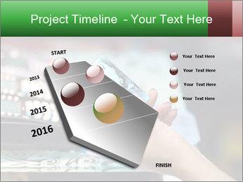 0000074354 PowerPoint Templates - Slide 26