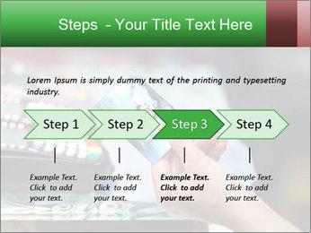 0000074354 PowerPoint Templates - Slide 4