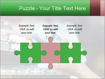 0000074354 PowerPoint Templates - Slide 42