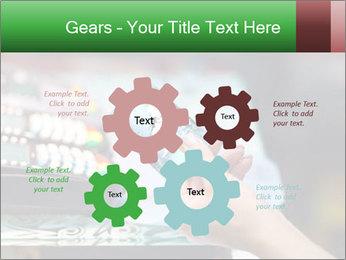 0000074354 PowerPoint Templates - Slide 47