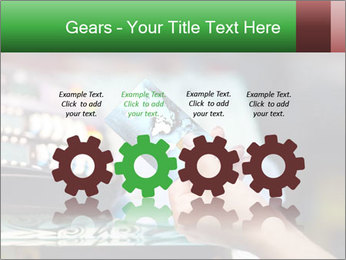 0000074354 PowerPoint Templates - Slide 48