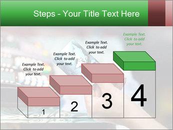 0000074354 PowerPoint Templates - Slide 64
