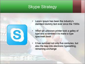 0000074354 PowerPoint Templates - Slide 8