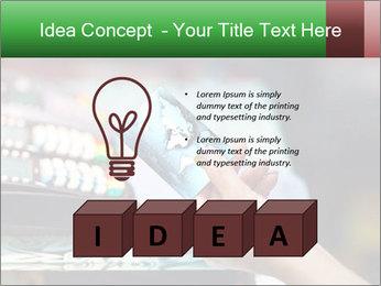 0000074354 PowerPoint Templates - Slide 80