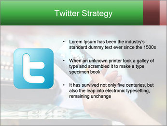 0000074354 PowerPoint Templates - Slide 9