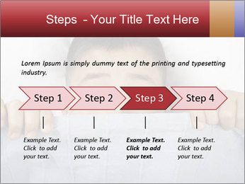 0000074355 PowerPoint Templates - Slide 4