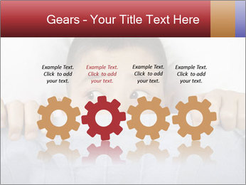 0000074355 PowerPoint Templates - Slide 48