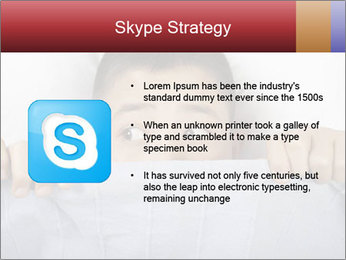 0000074355 PowerPoint Templates - Slide 8