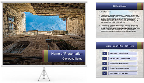 0000074356 PowerPoint Template