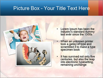 0000074358 PowerPoint Templates - Slide 20