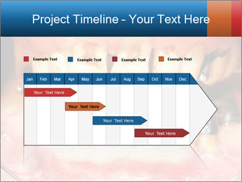 0000074358 PowerPoint Templates - Slide 25