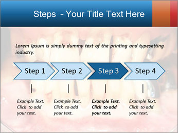 0000074358 PowerPoint Templates - Slide 4