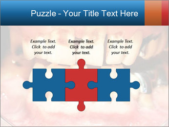 0000074358 PowerPoint Templates - Slide 42