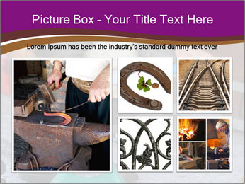 0000074359 PowerPoint Template - Slide 19