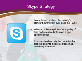 0000074359 PowerPoint Template - Slide 8