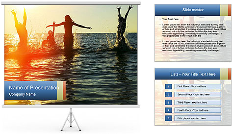 0000074360 PowerPoint Template