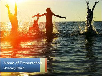 0000074360 PowerPoint Template - Slide 1