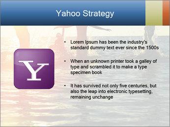 0000074360 PowerPoint Templates - Slide 11
