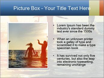 0000074360 PowerPoint Templates - Slide 13
