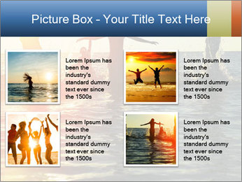 0000074360 PowerPoint Template - Slide 14