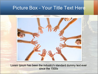 0000074360 PowerPoint Templates - Slide 15