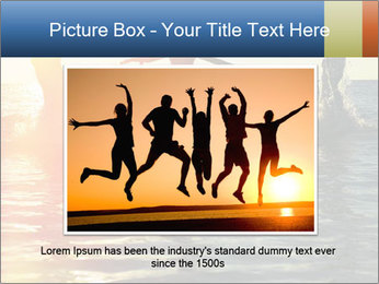 0000074360 PowerPoint Templates - Slide 16