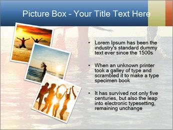 0000074360 PowerPoint Templates - Slide 17