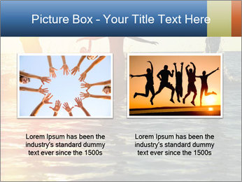 0000074360 PowerPoint Template - Slide 18