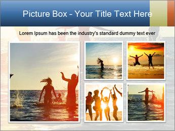 0000074360 PowerPoint Templates - Slide 19