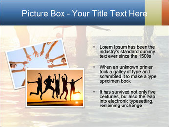 0000074360 PowerPoint Template - Slide 20