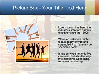 0000074360 PowerPoint Template - Slide 20