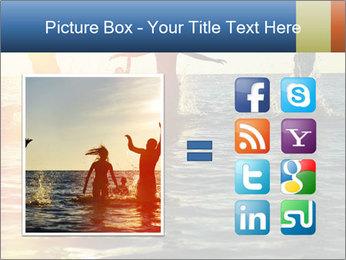 0000074360 PowerPoint Template - Slide 21