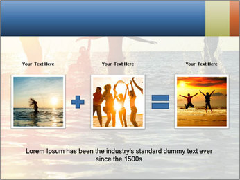 0000074360 PowerPoint Templates - Slide 22