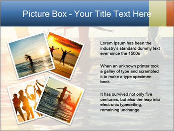 0000074360 PowerPoint Templates - Slide 23