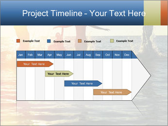 0000074360 PowerPoint Templates - Slide 25