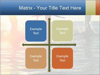0000074360 PowerPoint Template - Slide 37