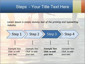 0000074360 PowerPoint Templates - Slide 4