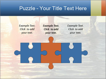 0000074360 PowerPoint Templates - Slide 42
