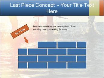 0000074360 PowerPoint Template - Slide 46