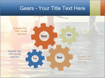 0000074360 PowerPoint Templates - Slide 47
