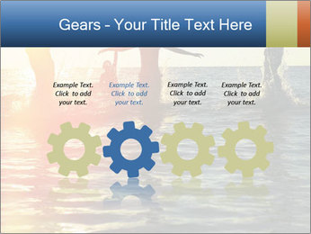 0000074360 PowerPoint Template - Slide 48