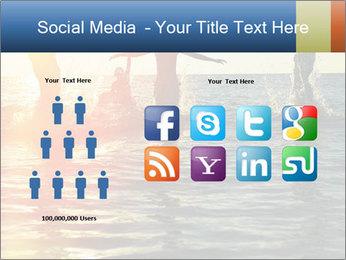 0000074360 PowerPoint Template - Slide 5