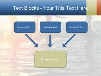 0000074360 PowerPoint Template - Slide 70