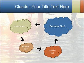 0000074360 PowerPoint Templates - Slide 72
