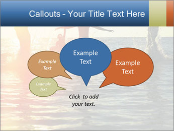0000074360 PowerPoint Template - Slide 73