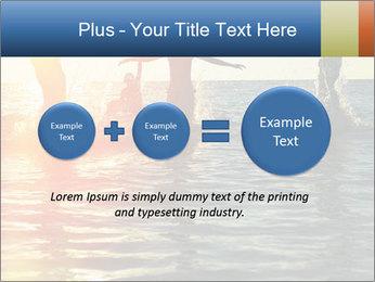 0000074360 PowerPoint Templates - Slide 75