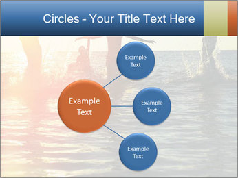 0000074360 PowerPoint Templates - Slide 79
